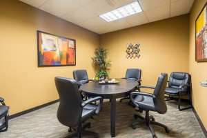 Meeting room  Office Space Executive Suites Chandler