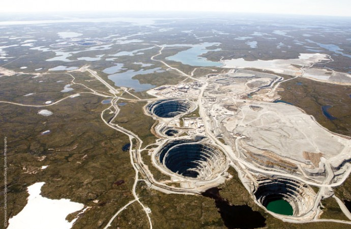 Strategy aims to increase mineral exploration in NWT