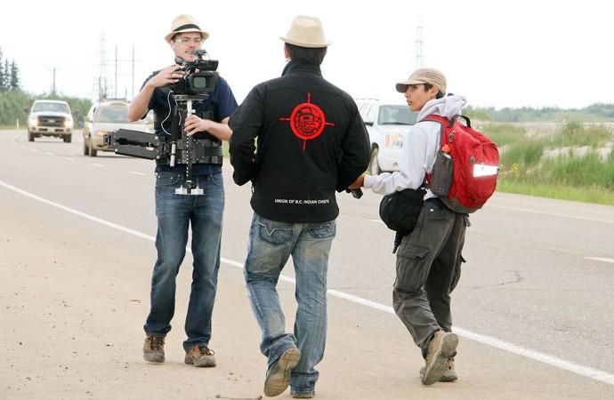 Fort Chipewyan study culminates in documentary