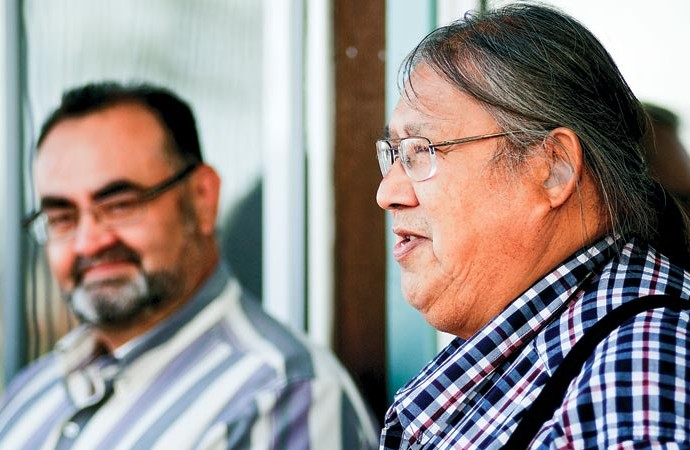 Wellness moves closer to home with new Hay River Reserve health centre