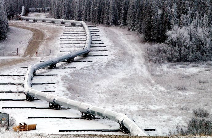 Prickly pipeline issues hold oil hostage