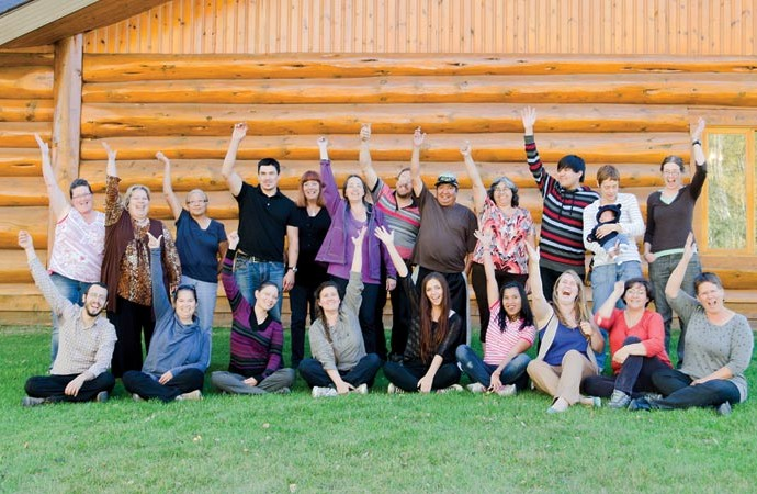 Northern farm school graduates cultivate skills
