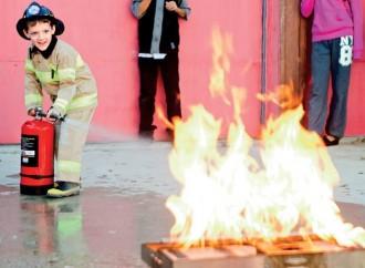 Hay River fire department opens doors to public