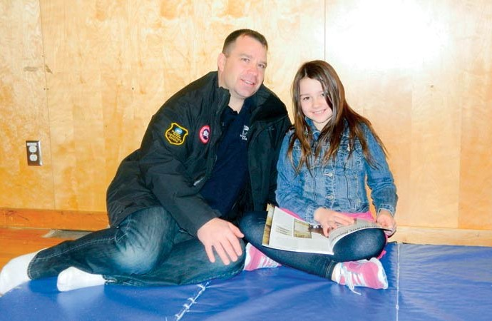Family Literacy Day inspires family fun in the NWT