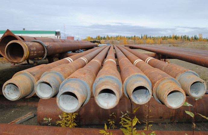Yukon fails to attract oil and gas explorers