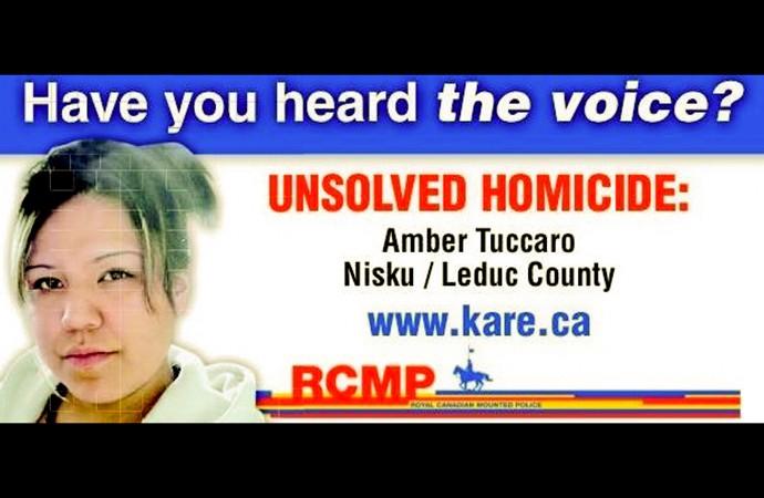 Family of slain Fort Chip woman files complaint against RCMP