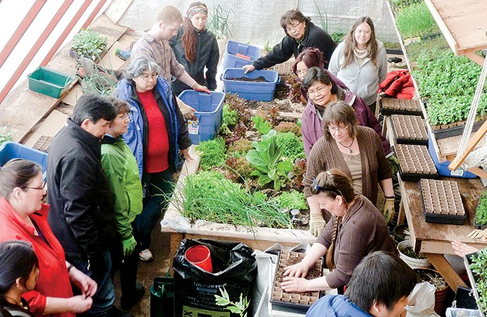 New crop of farm training workshops scheduled