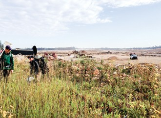 First Nations critical of oilsands biodiversity report