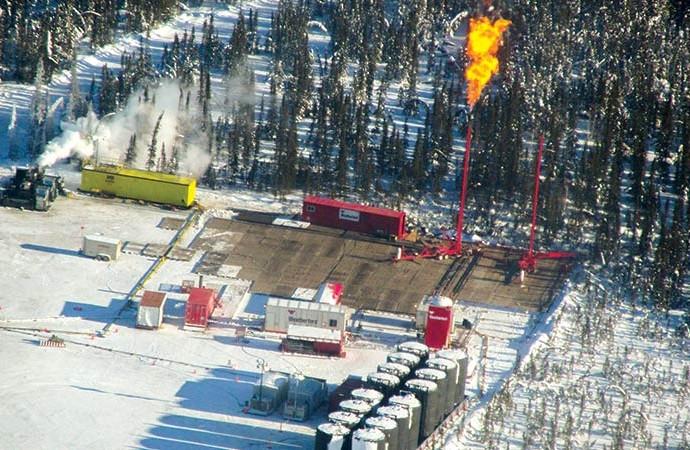 Sahtu Dene, Métis call for regional fracking review