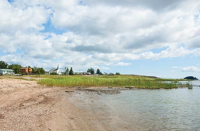Fort Chipewyan First Nation shuns public land use meeting