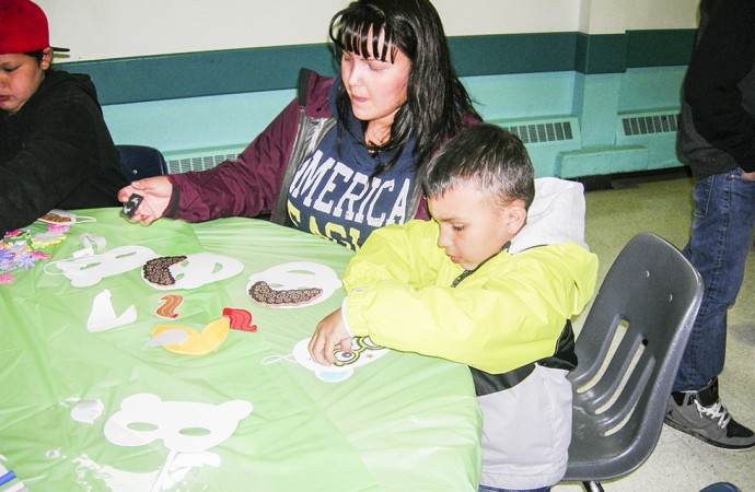 ACFN fundraises for afterschool arts program