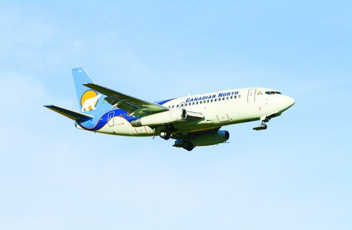 Northern airlines mum on cancelled merger plans