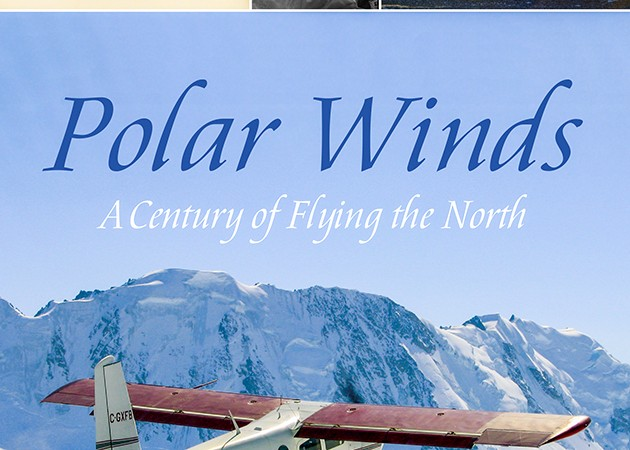 Author documents 100 years of Northern aviation