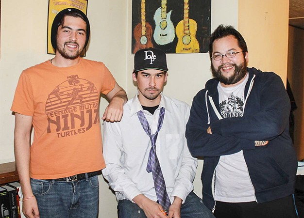 Inuvik comedy troupe takes Canada 'North of Normal'