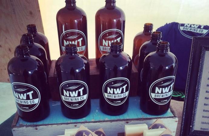 GNWT lessens legal hurdles to NWT Brewing Co.