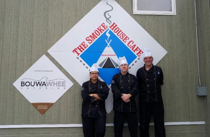 Yellowknife's Smokehouse Cafe closing doors