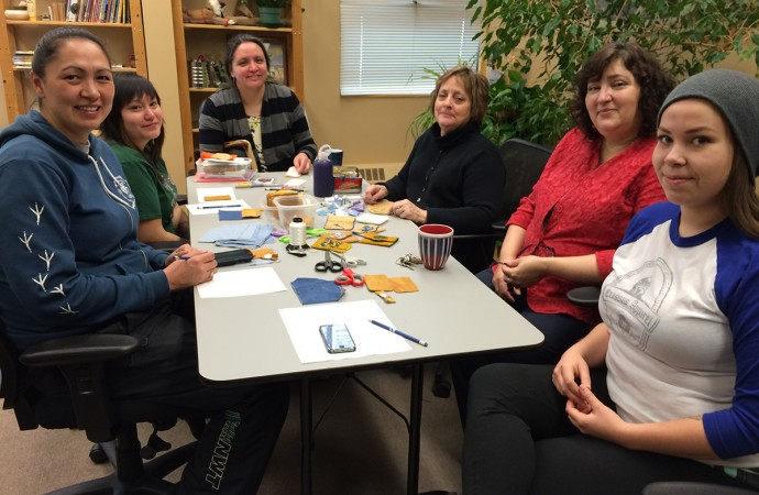 Students & staff celebrated at Aurora College Week