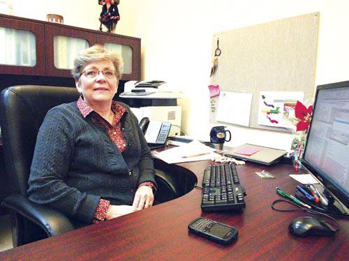 Aurora College hires new president