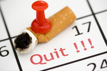 Thinking of Quitting? Pick your Quit Date!