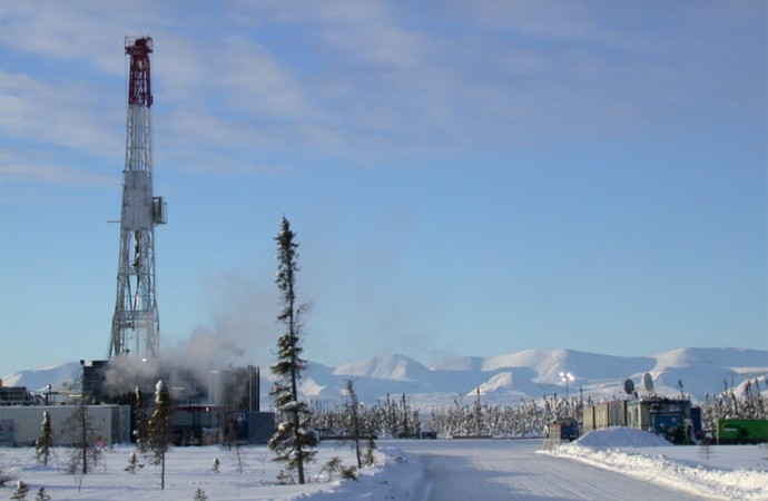 ConocoPhillips claims significant NWT oil discovery