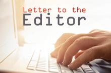 Letters of praise for the Journal