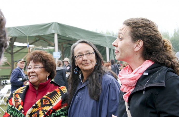 Tantoo Cardinal honoured with ACTRA award of excellence