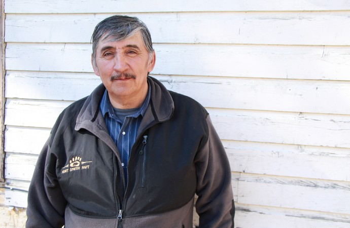 Trapper celebrates 19 years of teaching youth on the land
