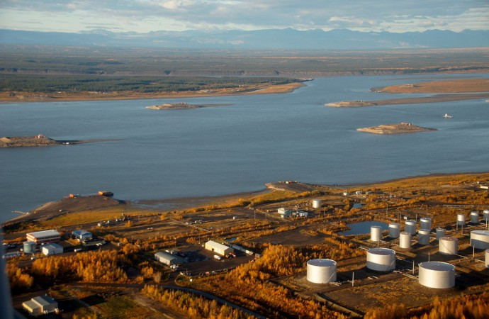 NWT regulator gets outside help to ease growing pains