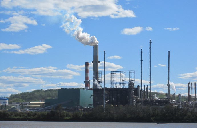 Fort McKay air quality study lacking: First Nation
