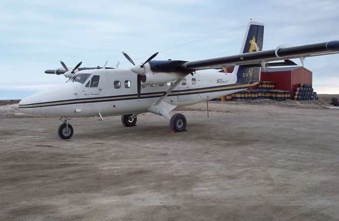 Twin Otter to mark 50th anniversary with Northern tour