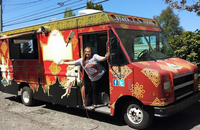 Food trucks hit NWT roads in time for the summer