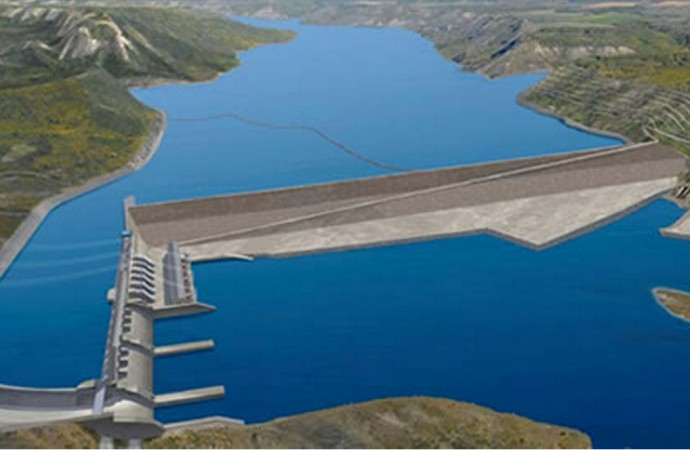 Alberta First Nations drop court action against Site C dam