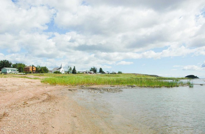 Tribal Council starts grieving circles in Fort Chipewyan