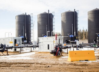 Peace River oilsands odours linked to heating, not location: geology report