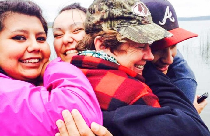 Fort Chipewyan youth to 'walk in two worlds' at upcoming gathering