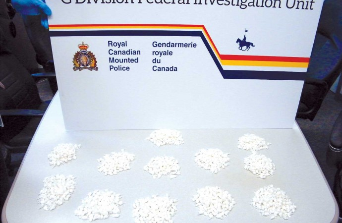 Busy weekend for RCMP with crack on Hwy 3 and shots fired in Tuktoyaktuk