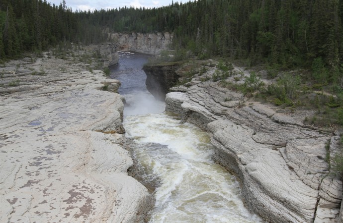 Parks in NWT closed for the season; Beaufort Delta closed Sept. 1
