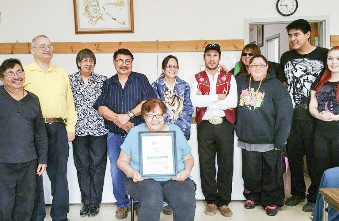 Fort Smith friendship centre wins national award
