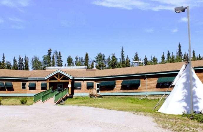 K'atl'odeeche, GNWT disagree over future treatment facility