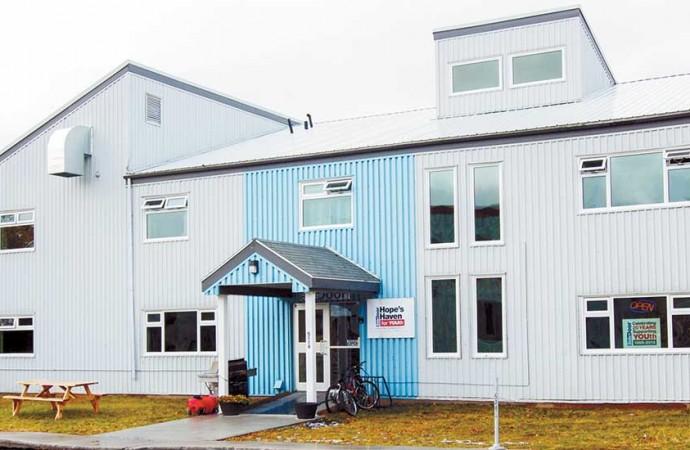 Teen shelter extends reach to city's 'hidden homeless'