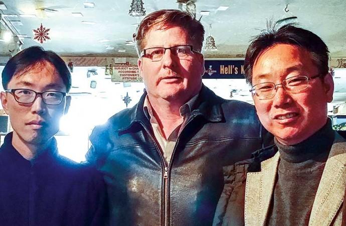 Enterprise eyes expansion with pellet mill land deal signing on horizon