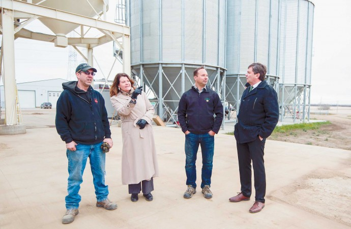 New Democrats rushed ranch safety act: Opposition