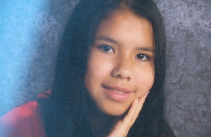 Recidivist charged with murder of Tina Fontaine