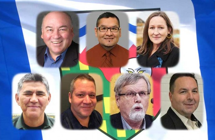 Repeat premier leads new-look cabinet in Northwest Territories
