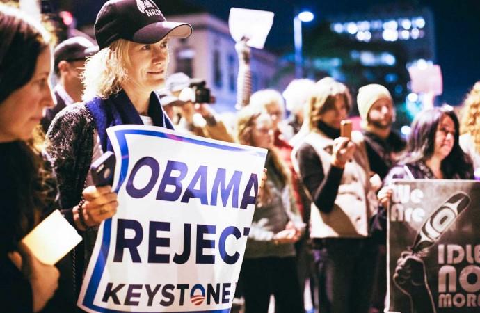 TransCanada launches NAFTA challenge over Keystone pipeline