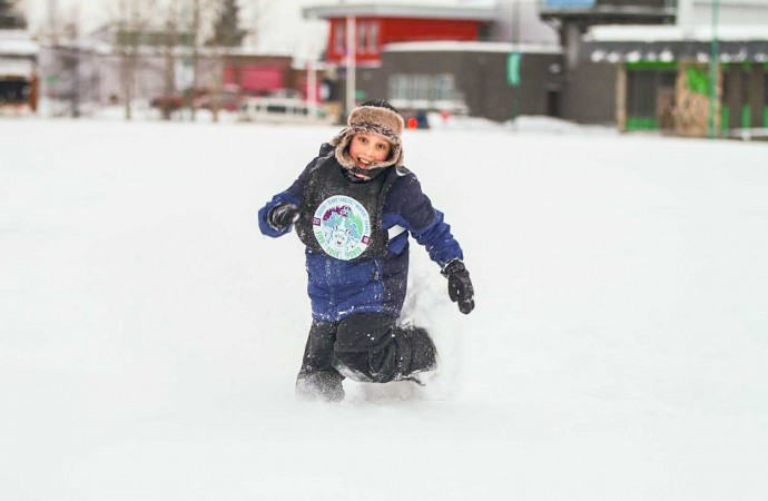 Top brass for 2018 Arctic Winter Games to be hired soon