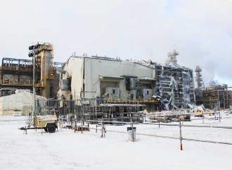 Operations at Nexen Long Lake suspended following fatal explosion