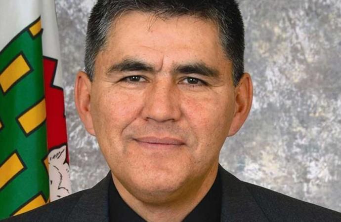 Finance minister unveils $150-million budget gap