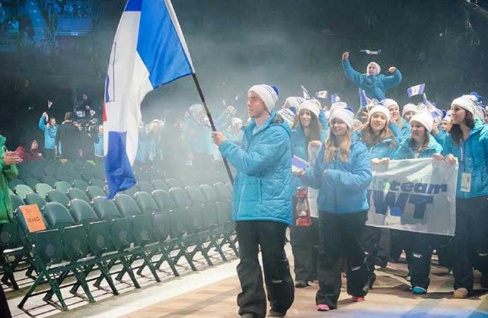 Yellowknife city councillors reject winter games bid