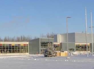 Hay River hopes for a healthy hospital transition